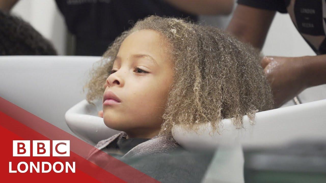 London Stylist Preserving Black Hair Care Skills Bbc London