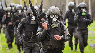 Download lagu Spetsnaz - World's Most Elite Special Forces Unit? (Marine Reacts)