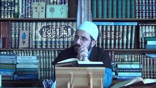 Mahmut Ay Hoca ile Tefsir Dersleri-Nesefi Tefsiri (13.Ders/Bakara 22-23.Ayetler)
