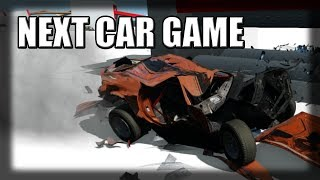 Jogando Next Car Game - Sneak Peek