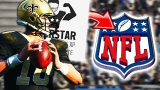 Trading Away Our Superstar Quarterback | Madden 18 Sin City Saints Ep. 39