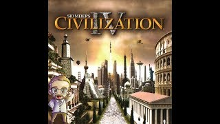 Time for a Jewish Japanese Empire - Civilization 4 Realism Invictus