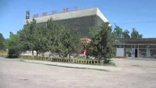Дорога в Мерке(Дорога в Мерке., 2012-06-11T09:37:10.000Z)