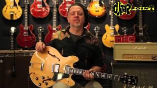 1979 Gibson ES 335 TDN - Natural / GuitarPoint Maintal / Vintage Guitars
