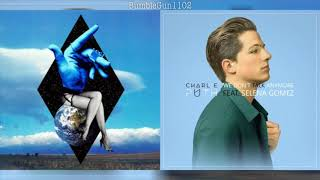 Clean Bandit ft Demi Lovato Charlie Puth ft Selena Gomez Solo x We Don 39 t Talk Anymore MASHUP