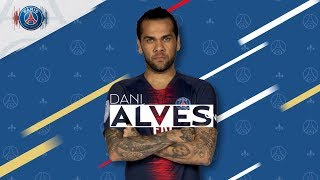 BEST-OF 2018/2019 : DANI ALVES