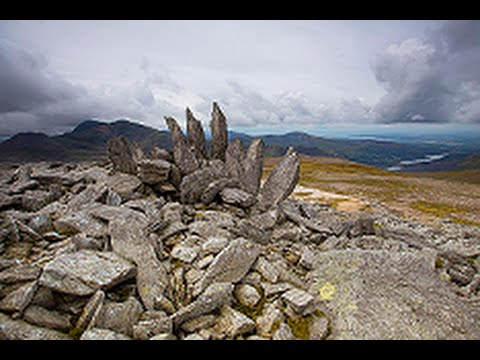 Snowdonia National Park, Wales - Best Travel Destination