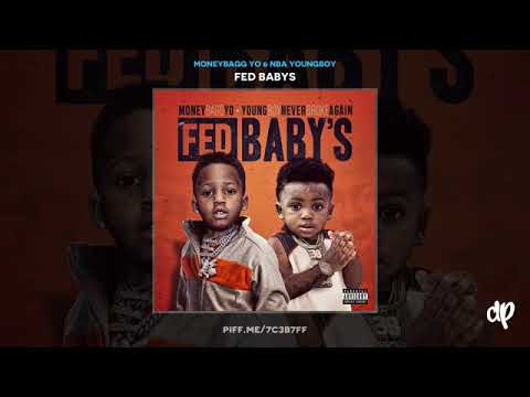 Moneybagg Yo ft Young Thug (FED BABY'S)