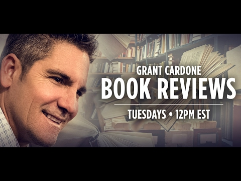 The Sale of a Lifetime by Harry S. Dent Jr. - Book Review with Grant Cardone
