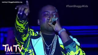"Gambar cover TMTV | Sean Kingston ""Beautiful Girls"" LIVE: Shaggy & Friends 2016"