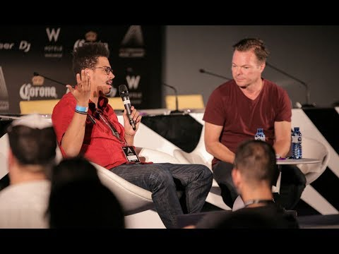 Seth Troxler - IMS 2014 - Keynote Interview
