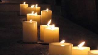 Alex Reece - Candles