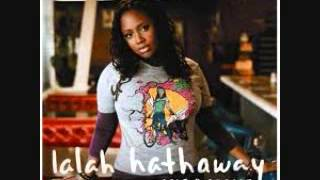 LALAH HATHAWAY   THAT WAS THEN, THIS IS NOW