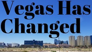 5 Things Destroying Las Vegas!