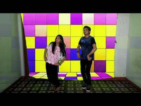 Mehndi Rachan lagi for weding dance