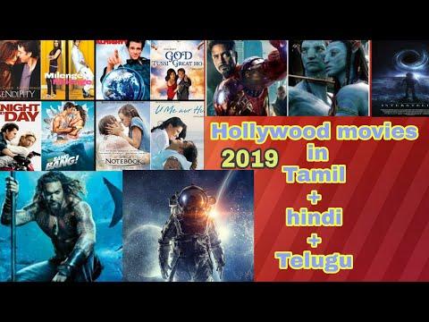 hollywood movie tamil 2019