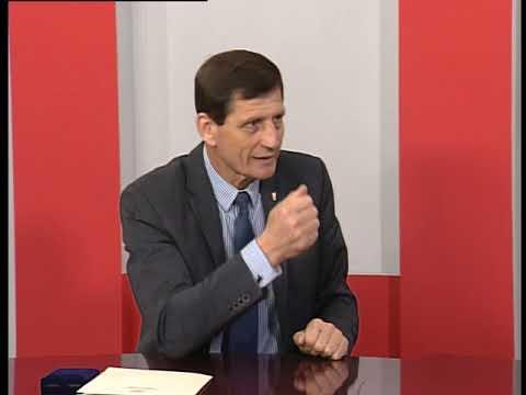 Актуальне інтерв'ю. Олександр Сич. Підсумки виїзної сесії. 23-10-2018