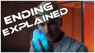 Escape the Night Season 3 Ending Explained + Season 4 Hints