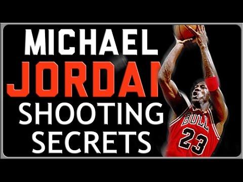 michael-jordan:-nba-shooting-secrets