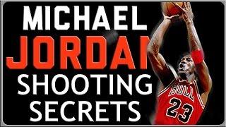 Michael Jordan: NBA Shooting Secrets
