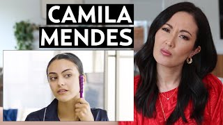 Camila Mendes's Skincare Routine: My Reaction & Thoughts | #SKINCARE