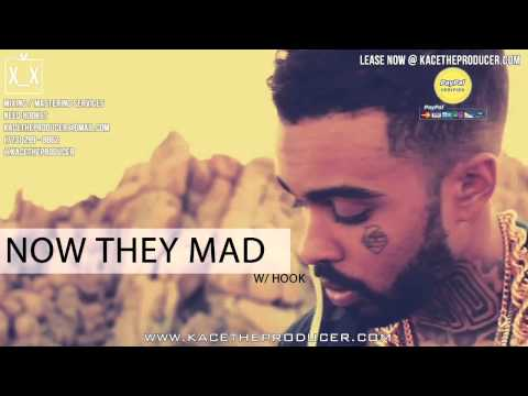 Rap Instrumentals | Now They Mad (W/Hook)...