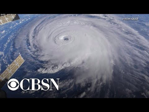 Why Hurricane Florence is such a dangerous storm