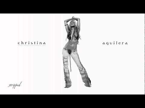 Christina Aguilera - 3. Walk Away (Album Version)