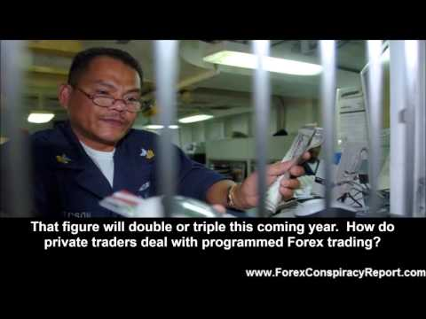 Programmed Forex Trading