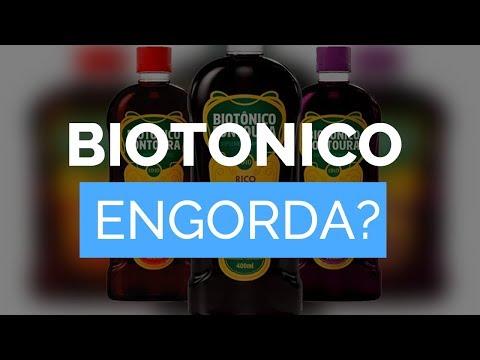 BIOTONICO FONTOURA Engorda?  É bom para anemia mesmo? Vai ABRIR O APETITE e dá fome mesmo? Será?!