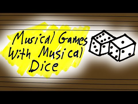 The Dice Game That Lets Anyone Be A Composer