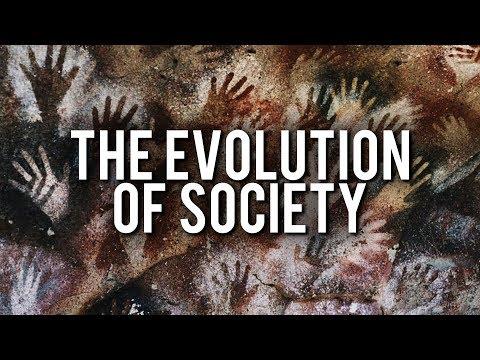 How Evolution Shaped Our Societies | Professor Nicholas Christakis | Modern Wisdom Podcast #085