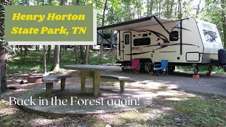 Henry O Henry! The campground is a bit old, but overall quite nice. July 6 2020