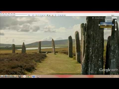 The Ring Of Brodgar, Scotland