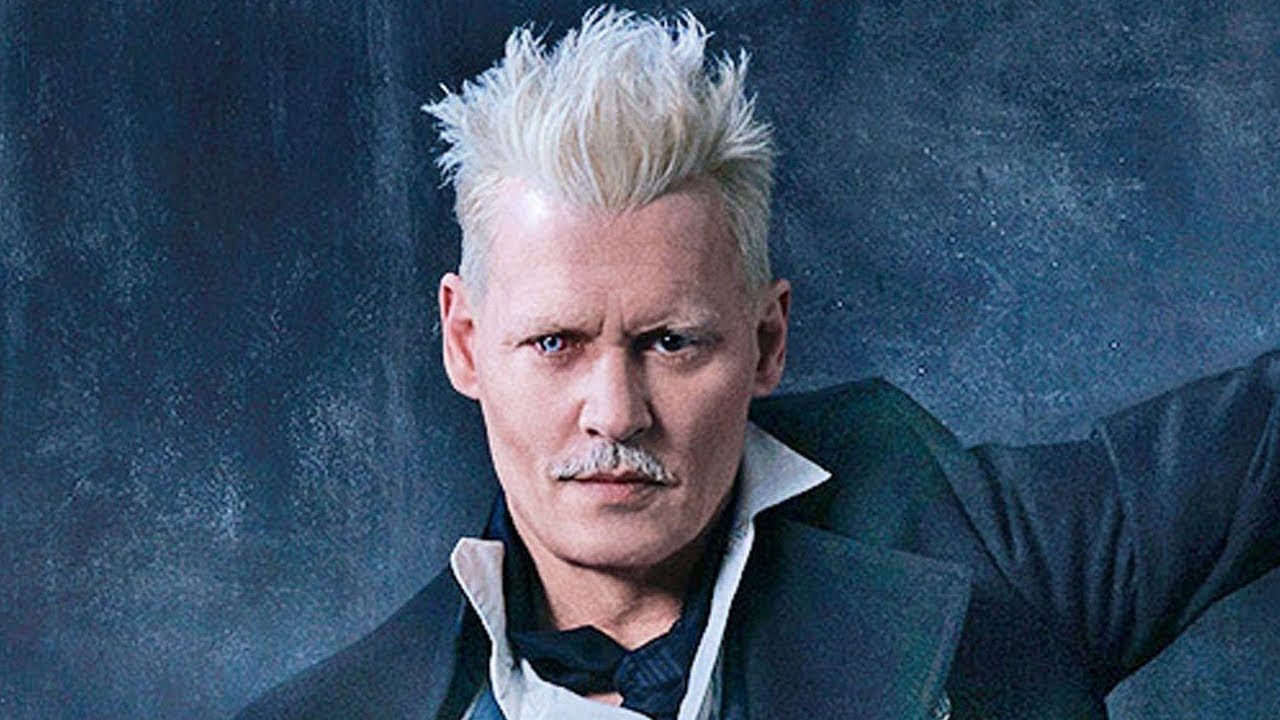 Gellert Grindelwald Facts The Most Important Things To