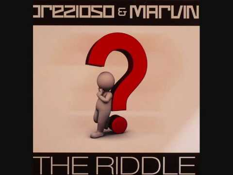 Prezioso & Marvin - The Riddle