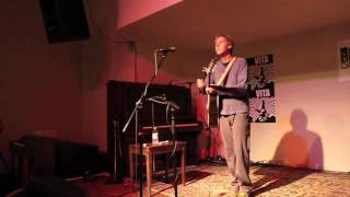 John Vanderslice - Pale Horse (Live at The Woods)