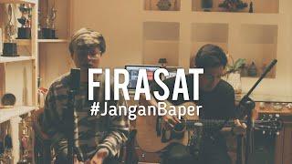 #JanganBaper Marcell - Firasat (Cover)