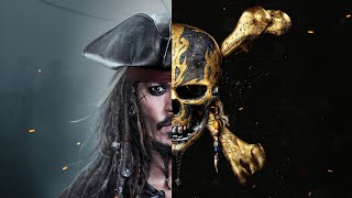 Pirates Of The Caribbean — Goblins from Mars Trap Remix