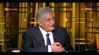 مساء dmc - حوار هام مع حاتم عبد الغنى رئيس شركة غاز الاقاليم مع الإعلامي أسامة كمال ( الحوار كامل )