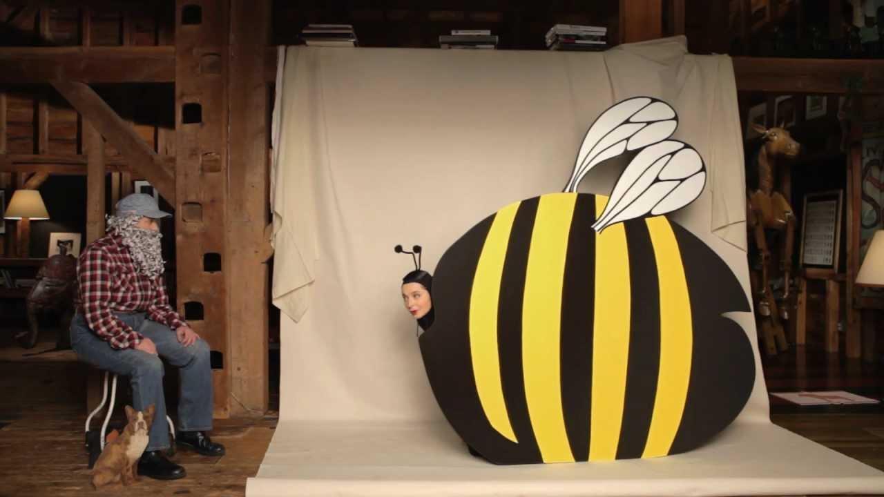 Bee film porno
