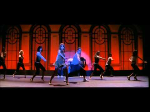Танцы из кф Шаг вперд