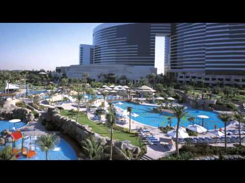 Grand Hyatt Hotel Dubai UAE - Hotel Reservation Call US +971 42955945 / Mobile No: 050 3944052