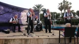 Lady Be Good – The Harlem Ramblers at Cala d'Or Mallorca 9.-16.Mai 2015
