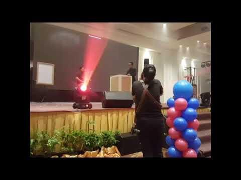 Zaini Bayang Magician Malaysia