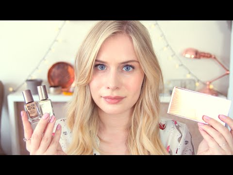 Holy Grail Cruelty-Free Products