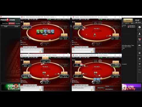 6+ Hold'em MSS стратегия