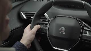 Apple CarPlay en el nuevo Peugeot 3008