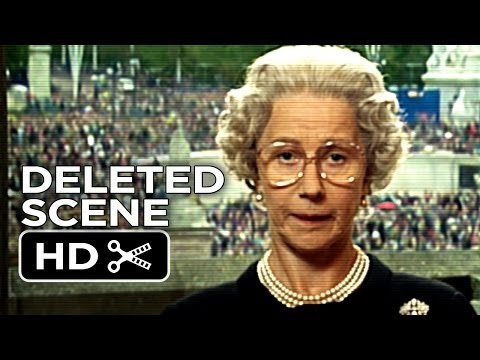 The Queen Deleted Scene - The Eulogy (2006) - Helen Mirren Movie HD