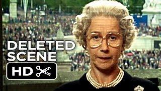 The Queen Deleted Scene - The Eulogy (2006) - Helen Mirren Movie HD